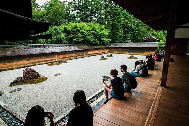 京都旅行で行っておきたい場所
