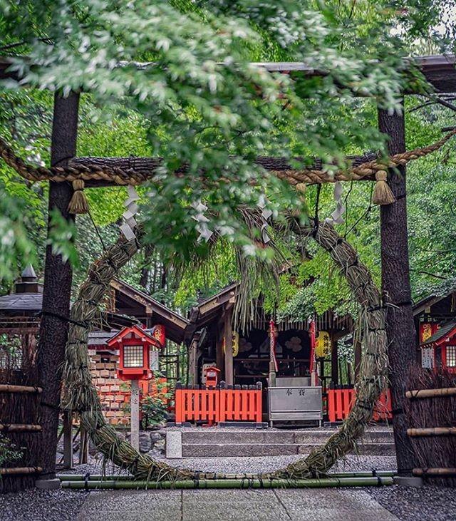 京都旅行でおすすめの場所