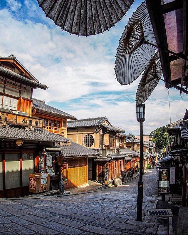 女子旅京都行くなら二年坂