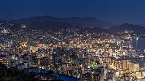 長崎良好で行きたい場所