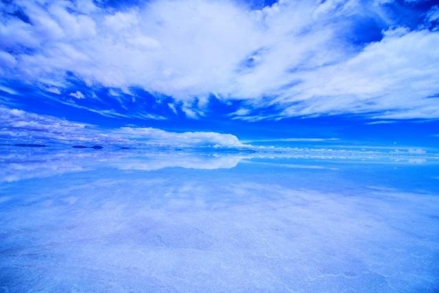 オンライン旅行で行きたい湖