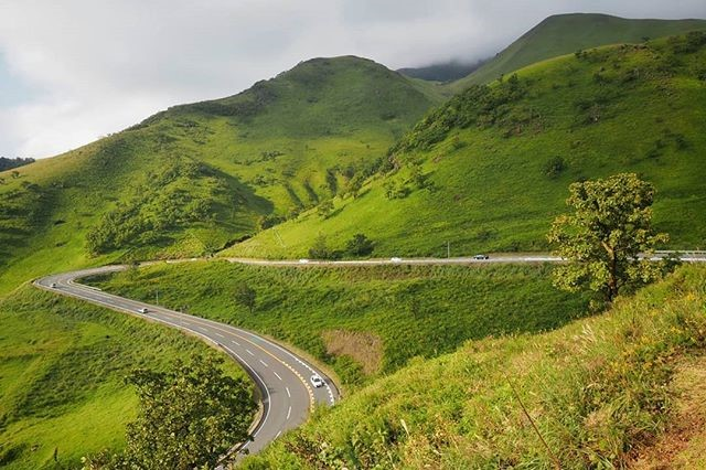 九州観光で行きたい絶景ポイント