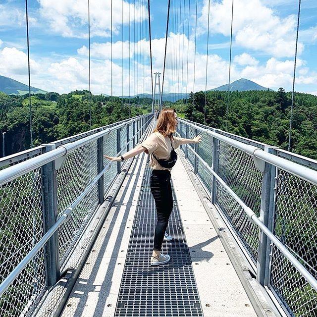 九州観光で行きたいインスタ映え絶景スポット