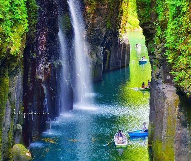 九州観光で行きたい絶景スポットとは