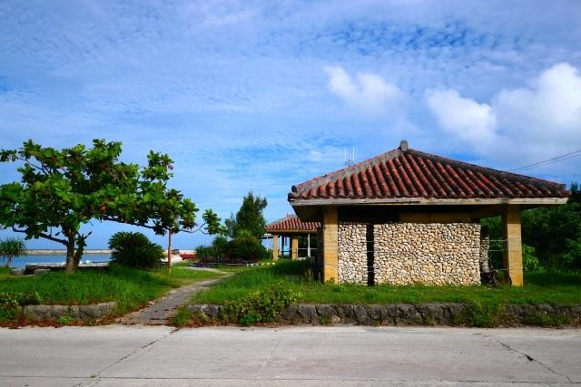 旅のしおり「しおりす」を使う沖縄のゲストハウス